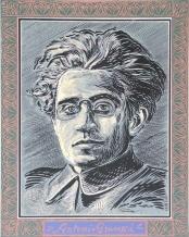 آنتونیو گرامشی (1891-1937)