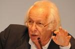 سمیر امین، اقتصاددان و روشنفکر مصری