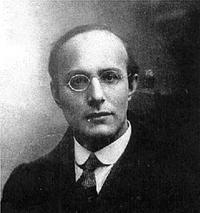 کارل پولانی در دهه 1920