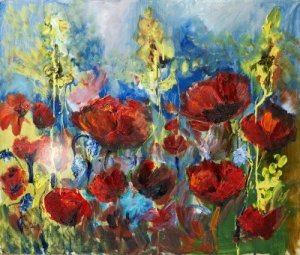 12876477-oil-painting-picture-of-red-spring-poppy