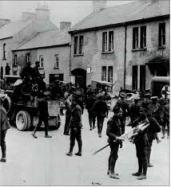 مبارزات مردم ایرلند برای استقلال در سده نوزدهم