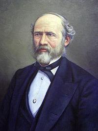 لوییس هانری مورگان (1818-1881)