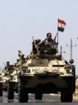 Egypt Army Threatens A Coup1
