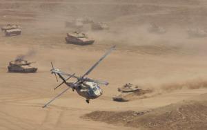 APTOPIX Mideast Israel Palestinians Syria