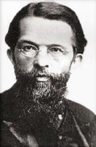 کارل منگر (1840-1921)