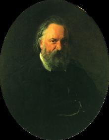 (الکساندر هرتسن  (1812-1870