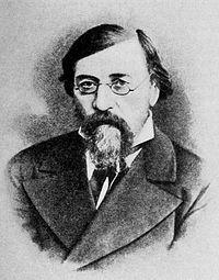 نیکلای چرنیشفسکی (1828-1889)