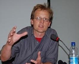 آندریاس بیلر، استاد اقتصاد سیاسی در دانشگاه ناتینگهام بریتانیا و مدیر مرکز مطالعات برای عدالت اجتماعی و جهانی