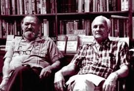 پال سوییزی و هری مگداف