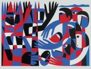 Evangelical-Postcolon