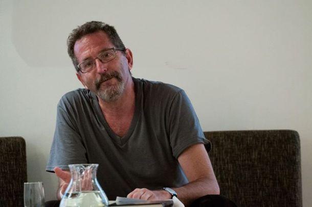 Peter Hudis photo