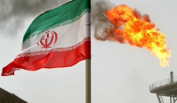 615_Iran_Oil_Flag