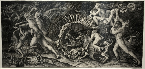 The_Witches_Rout_Lo_Stregozzo_by_Marcantonio_Raimondi_and_Agostino_Veneziano_engraving_-_National_Museum_of_Western_Art_Tokyo_-_DSC08256