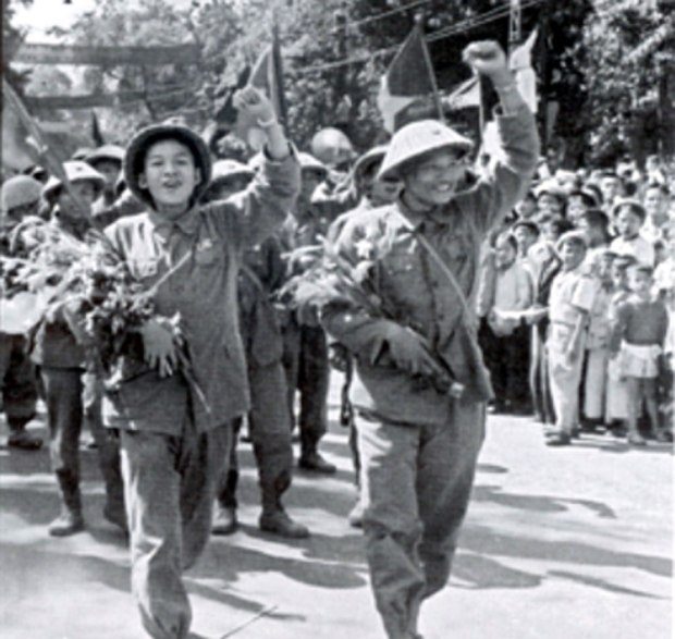 vietnam revolution