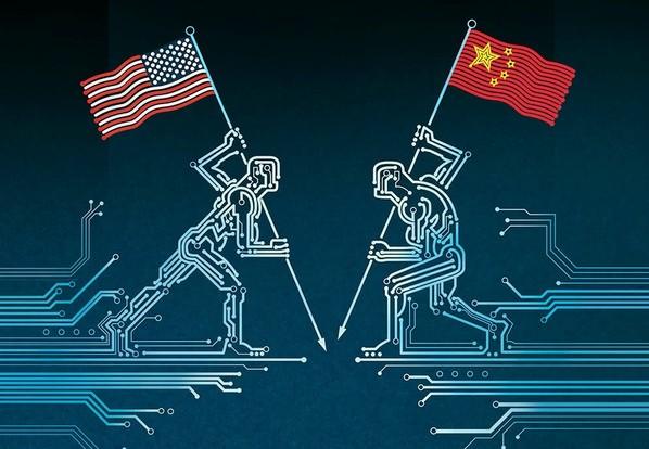 CHINA HEGEMONY